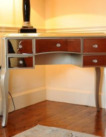Palazzo 5 drawer dressing table
